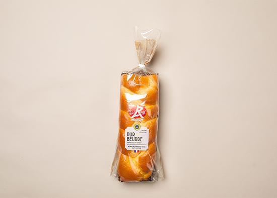 Brioche Vendéenne Label Rouge