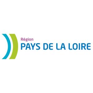 La Région Pays de la Loire, partenaire financier.